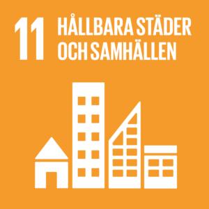 Hållbara städer