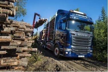 Scania lanserar Euro 6-motorer godkända för 100% RME (biodiesel)