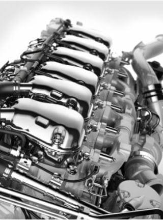 Scania introducerar två 13-liters biodieselmotorer för Euro 6