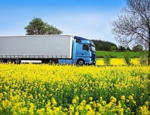 Tanka B100 Biodiesel RME Premium i Hultsfred