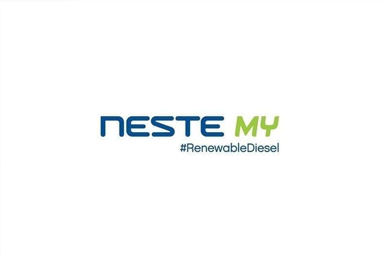 Neste MY Förnybar Diesel lanseras i Sverige