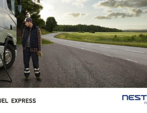 Biofuel Express säkrar ett nytt leveransavtal med världens största tillverkare av förnybar diesel HVO – Neste