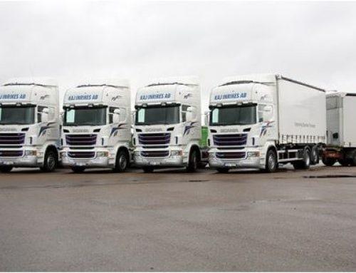 Scania adderar ytterligare ett alternativbränsle: HVO ett smart komplement i CO2-kampen