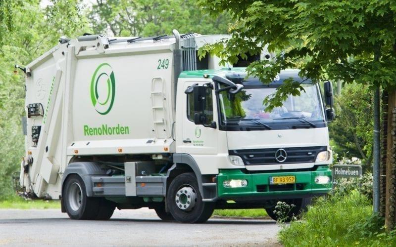 Bæredygtigt og fossilfri affald
