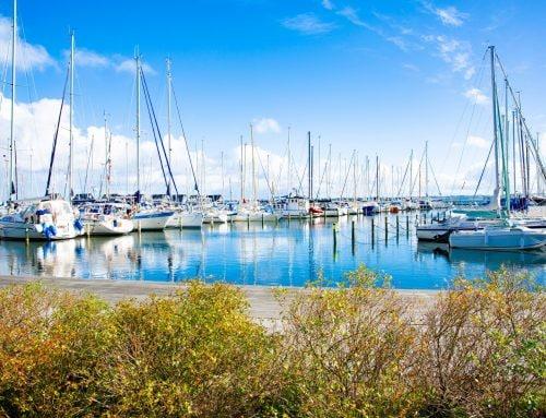 Fossilfri diesel HVO – ett hållbart val för båtar