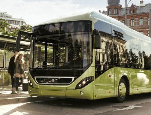 Kollektiv trafik – Biobrændstof kan give en CO2-gevinst med det samme