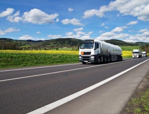 Affärsutvecklande Account Manager till Biofuel Express AB:s huvudkontor i Landskrona