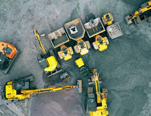 Hvordan kan Neste MY Renewable Diesel gjøre en forskjell i byggebransjens klima og miljøpåvirkning?