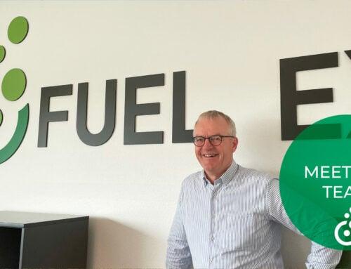 Möt Finn Poulsen – Key Account Manager i Danmark