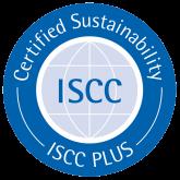 ISCC certificering