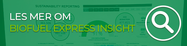 Biofuel Express Insight video