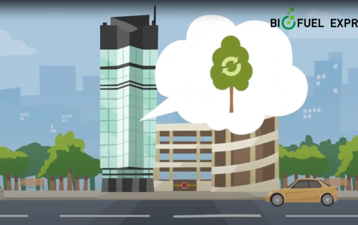 Biofuel Express Insight