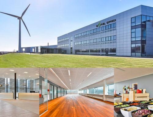 Biofuel Express flytter kontor i Danmark
