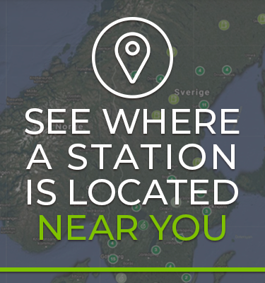 Find stations
