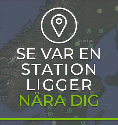 Hitta station