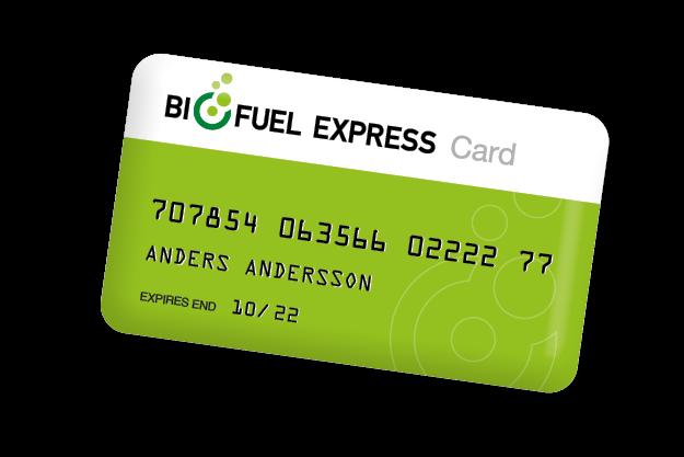 Tankkort