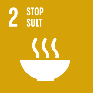 Stop sult
