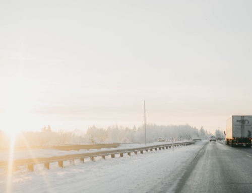 Är ditt fordon och din bränsletank redo för en kall och hård vinter?