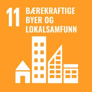 Bærekraftige byer