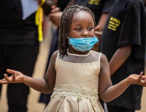 At tilslutte det frakoblede – Missionen om at udbrede viden om Coronavirus